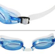 Chi tiết kính bơi nữ View V540