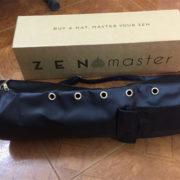 Túi đựng thảm Yoga Zen Master