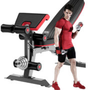Ghế tập gym đa năng DDS-1205