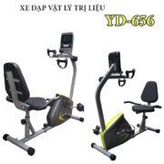 Xe đạp thể dục YD-656