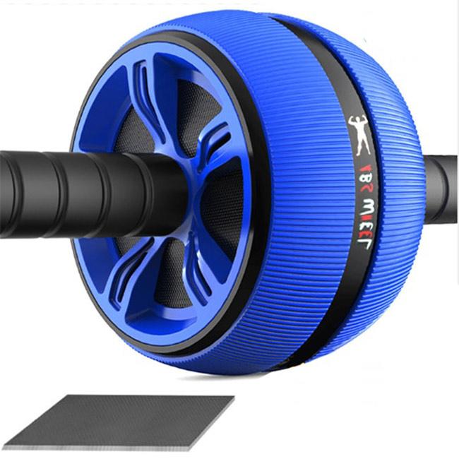 Con lăn AB Wheel New xanh