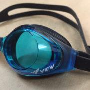 Mắt kính bơi View V610