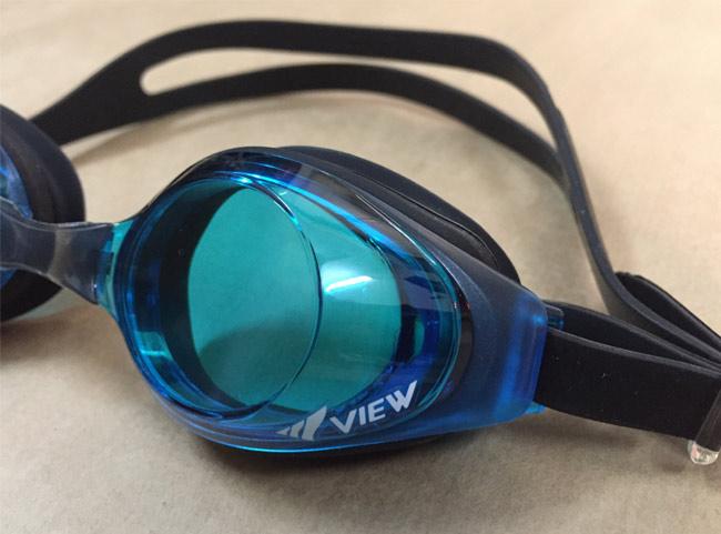 Mắt kính V610