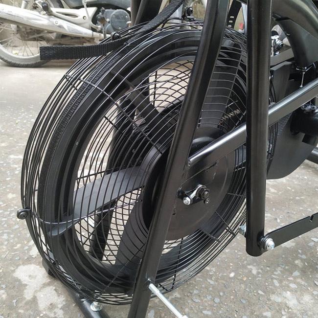 Bánh đà xe đạp tập thể dục VK-01N