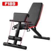 Ghế tập Gym đa năng P189