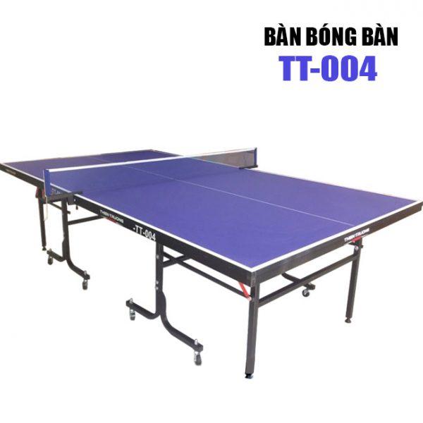 Bàn bóng bàn Thiên Trường TT-004
