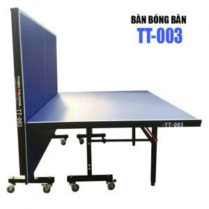 Bàn bóng bàn TT-003