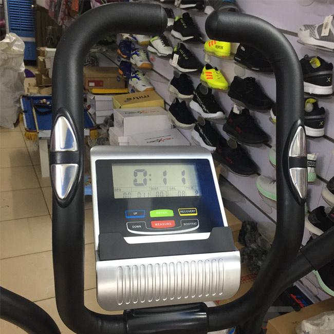 Đồng hồ xe đạp tập Fuji Luxury MK-113