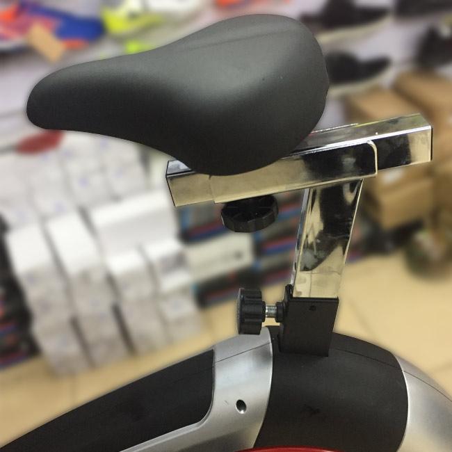 Ghế ngồi xe đạp tập Fuji Luxury MK-113