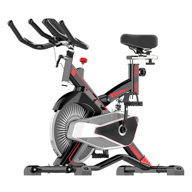 Xe đạp tập spin bike Fuji M100
