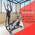 Xe đạp tập toàn thân Fuji Luxury