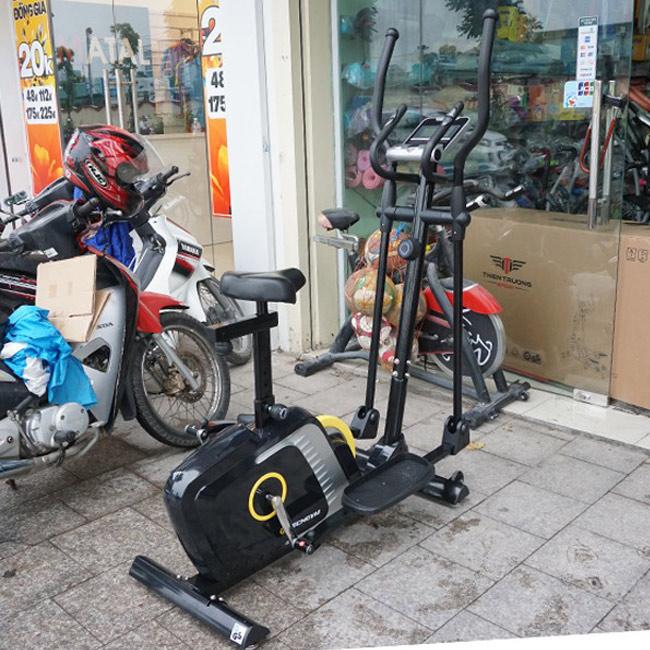 Xe đạp tập toàn thân HQ-1800