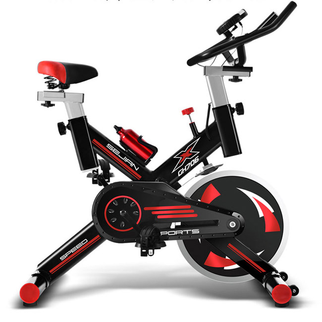 Xe đạp tập GH-706