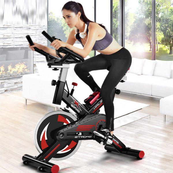 Xe đạp tập Spinning GH-706