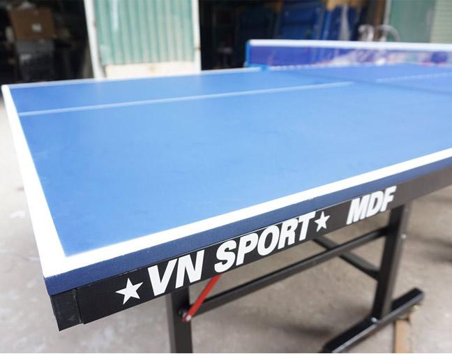 Bàn choi bóng MDF Vina Sport
