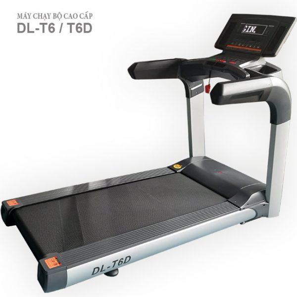 Máy chạy bộ cao cấp DL-T6
