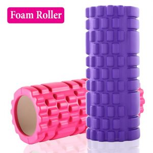 Con lăn massage foam roller
