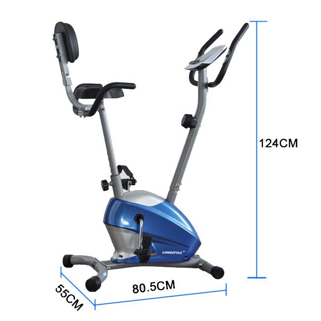 Kích thước xe đạp tập BC-61080
