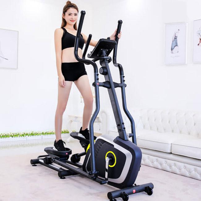 Tác dụng của xe đạp tập toàn thân