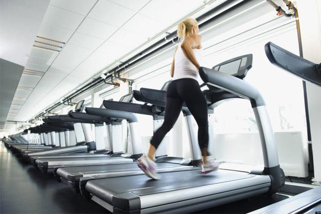 Tập HIIT với máy chạy bộ có giảm cân không