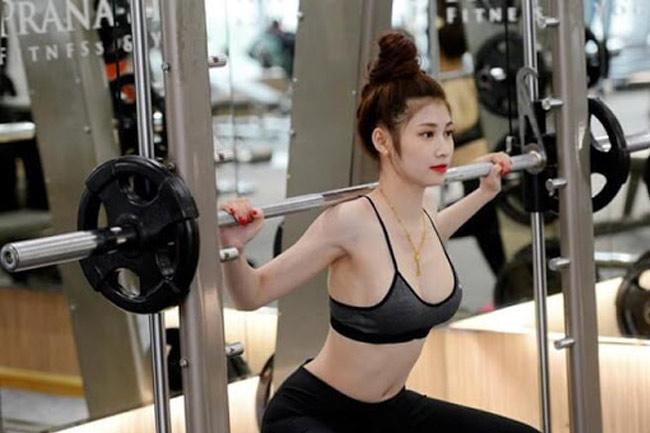 Tập tạ có giảm cân không