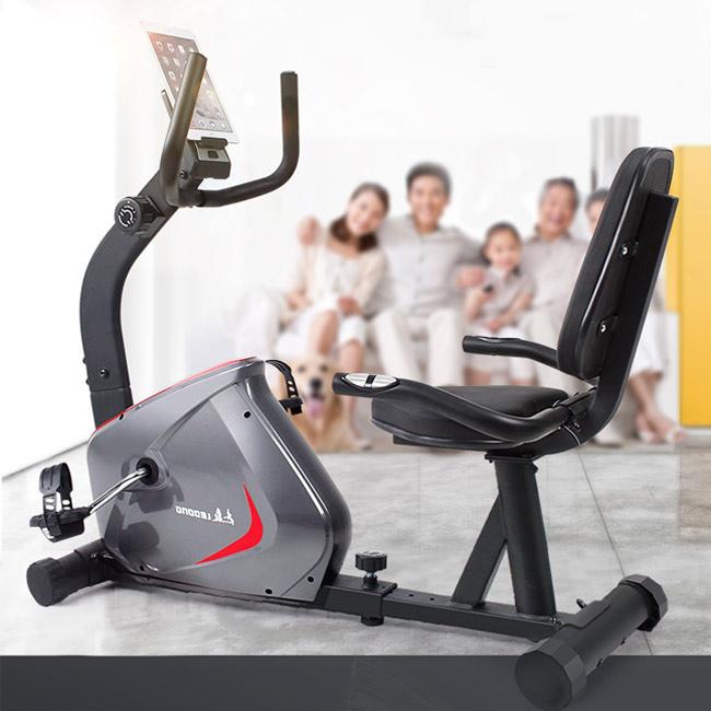 Xe đạp tập có tựa lưng R3