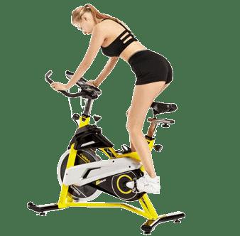 Xe đạp thể dục TK-007