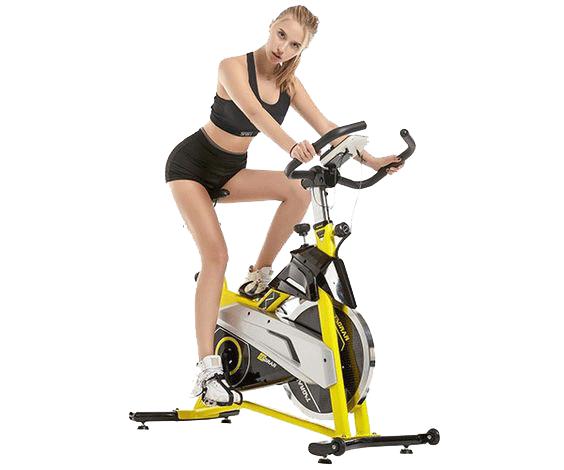 Xe đạp tập gym Tokada T-007