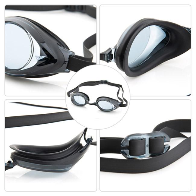 Chi tiết kính bơi View V220A