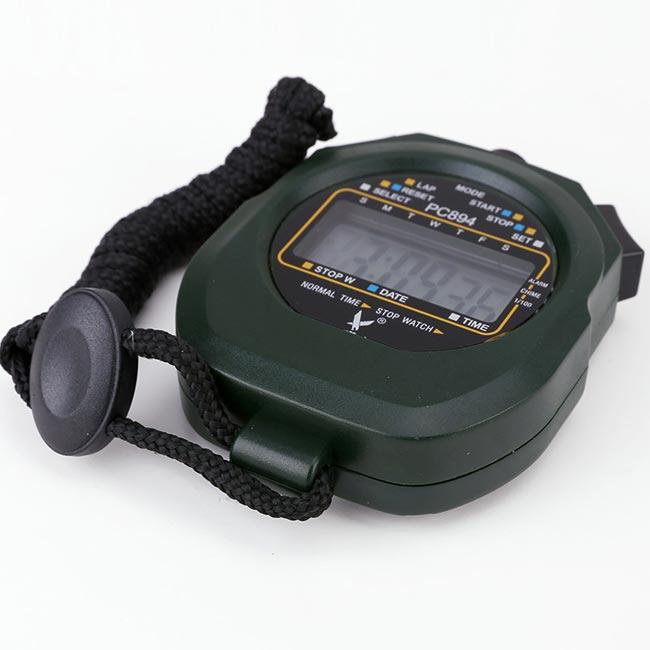 Đồng hồ thể dục PC894