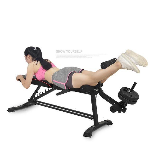 Ghế tập gym PS-031