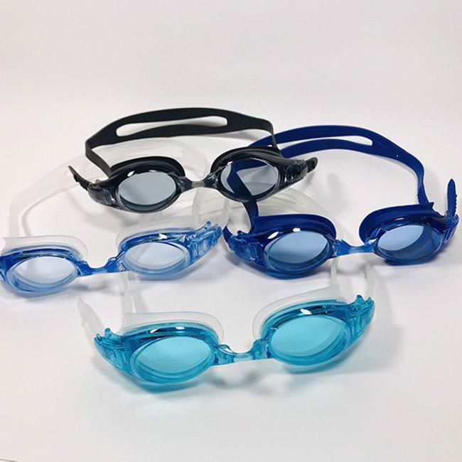 Màu sắc kính bơi View V550