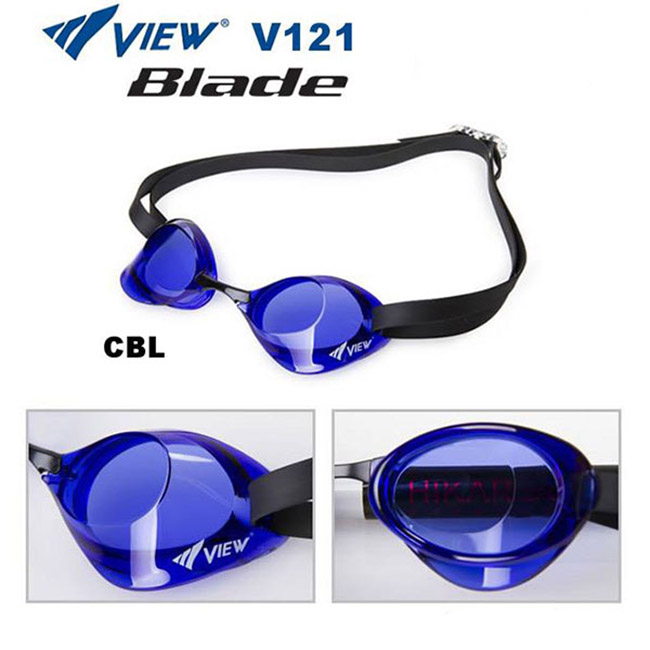 Kính bơi View Blade V121CBL