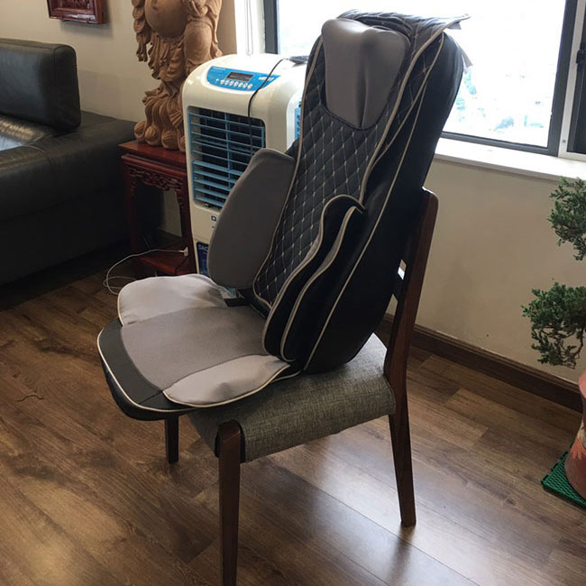 Ghế massage trên xe ô tô CP-910a