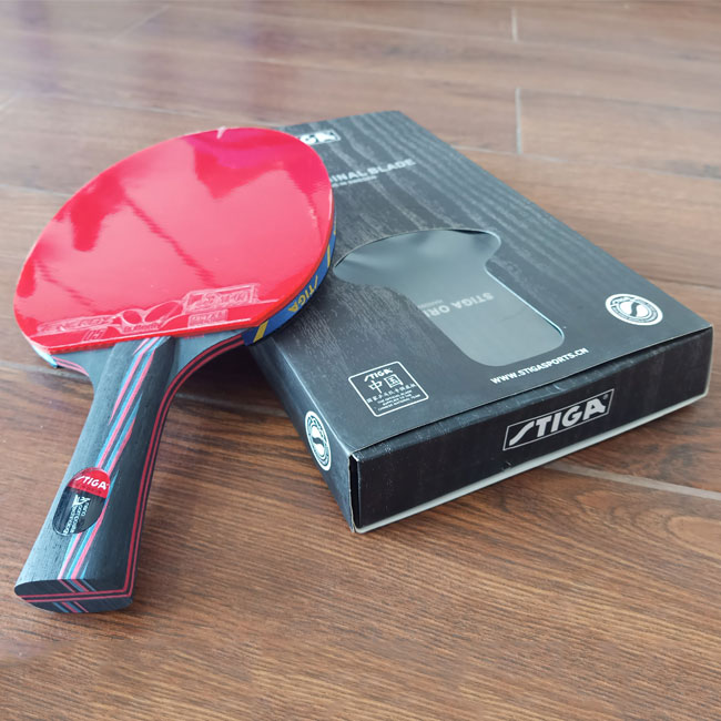 Bộ vợt đánh bóng bàn Stiga