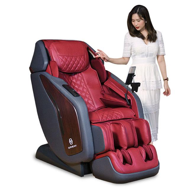 Ghế massage cao cấp OR-500