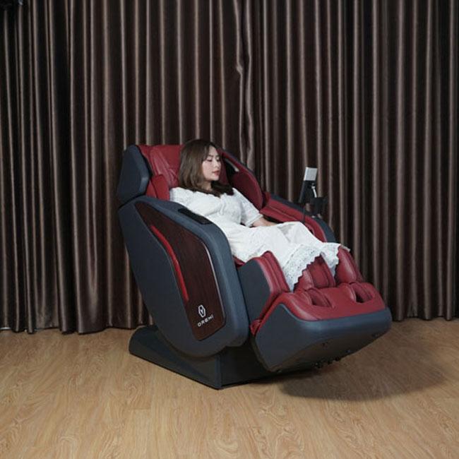 Ghế massage cao cấp Oreni OR-500