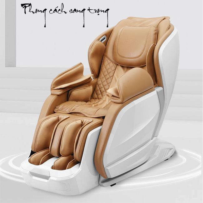 Ghế massage toàn thân OR-200