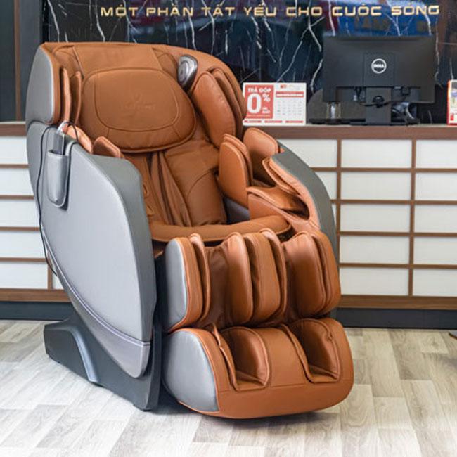 Ghế massage cao cấp Oreni OR-180