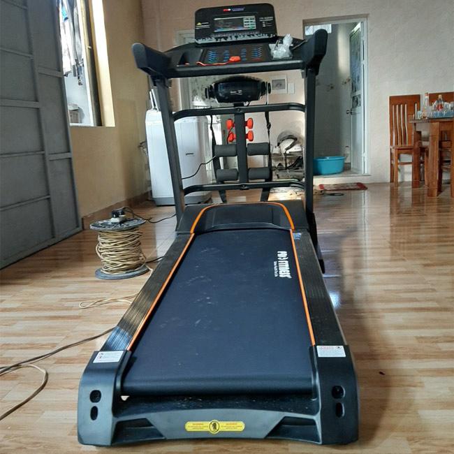 Máy chạy bộ đa năng Pro Fitness PF-116