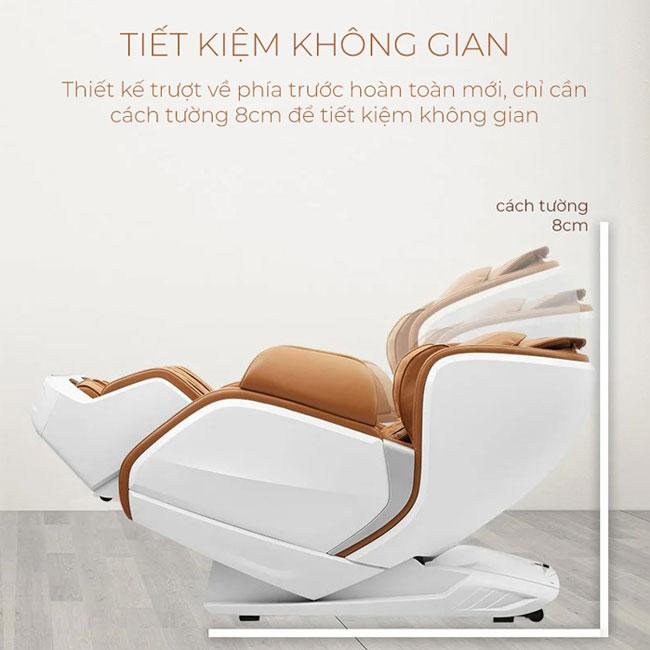Tính năng trên ghế massage nhật bản Or-200
