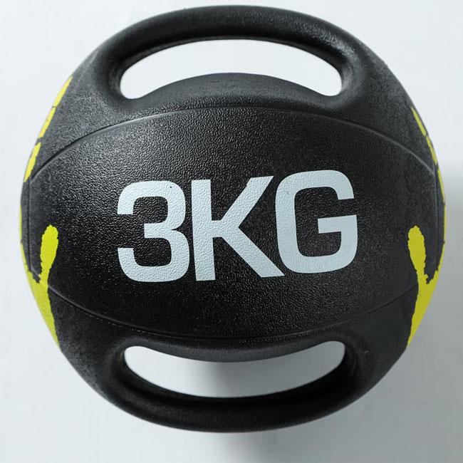 Quả bóng tạ thể lực 3 kg