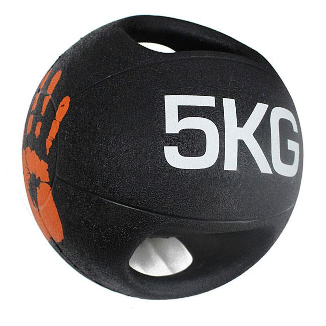 Quả bóng tạ tập thể lực 5kg