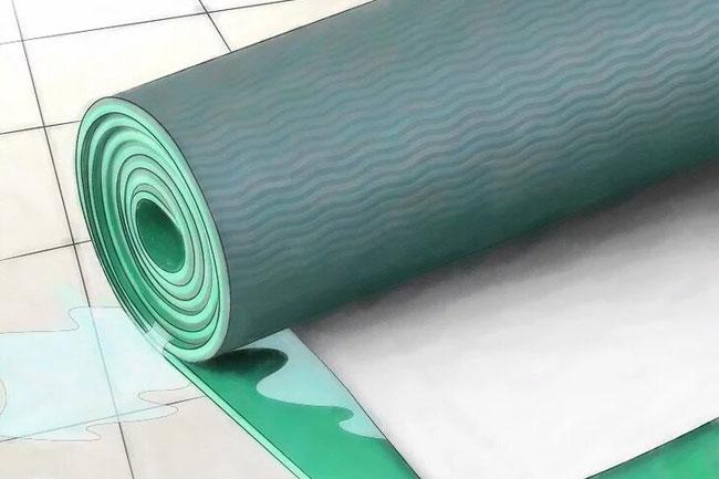 Cách vệ sinh thảm tập Yoga 3