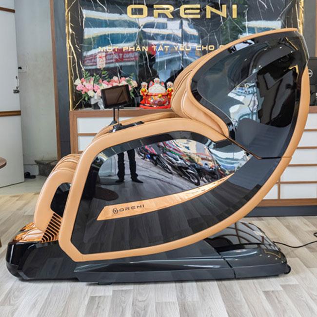 Ghế mát xa Oreni OR-520 Plus