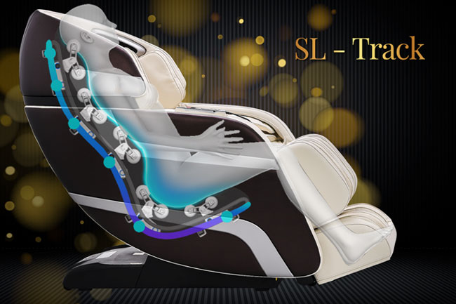 Ghế massage SL-track