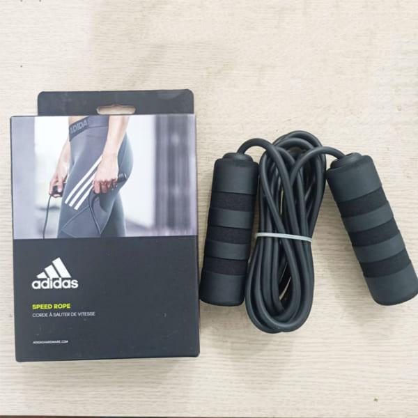 Dây nhảy Adidas cao cấp AD-12234